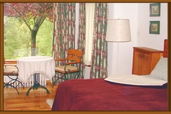 Bed and Breakfast apartment for rent in Bariloche